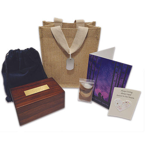 Memories Package (Private Cremation)