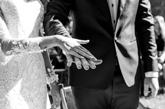 gefühlvolle & kreative Hochzeitsfotografie | Maren van Meer | Nienburg/Weser