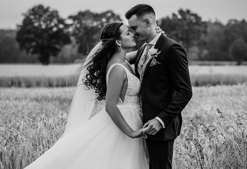 gefühlvolle & kreative Hochzeitsfotografie   Maren van Meer   Nienburg/Weser