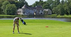 golf de Nampont