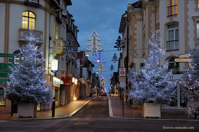 Noel au Touquet
