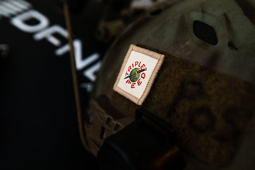 TF small team patch