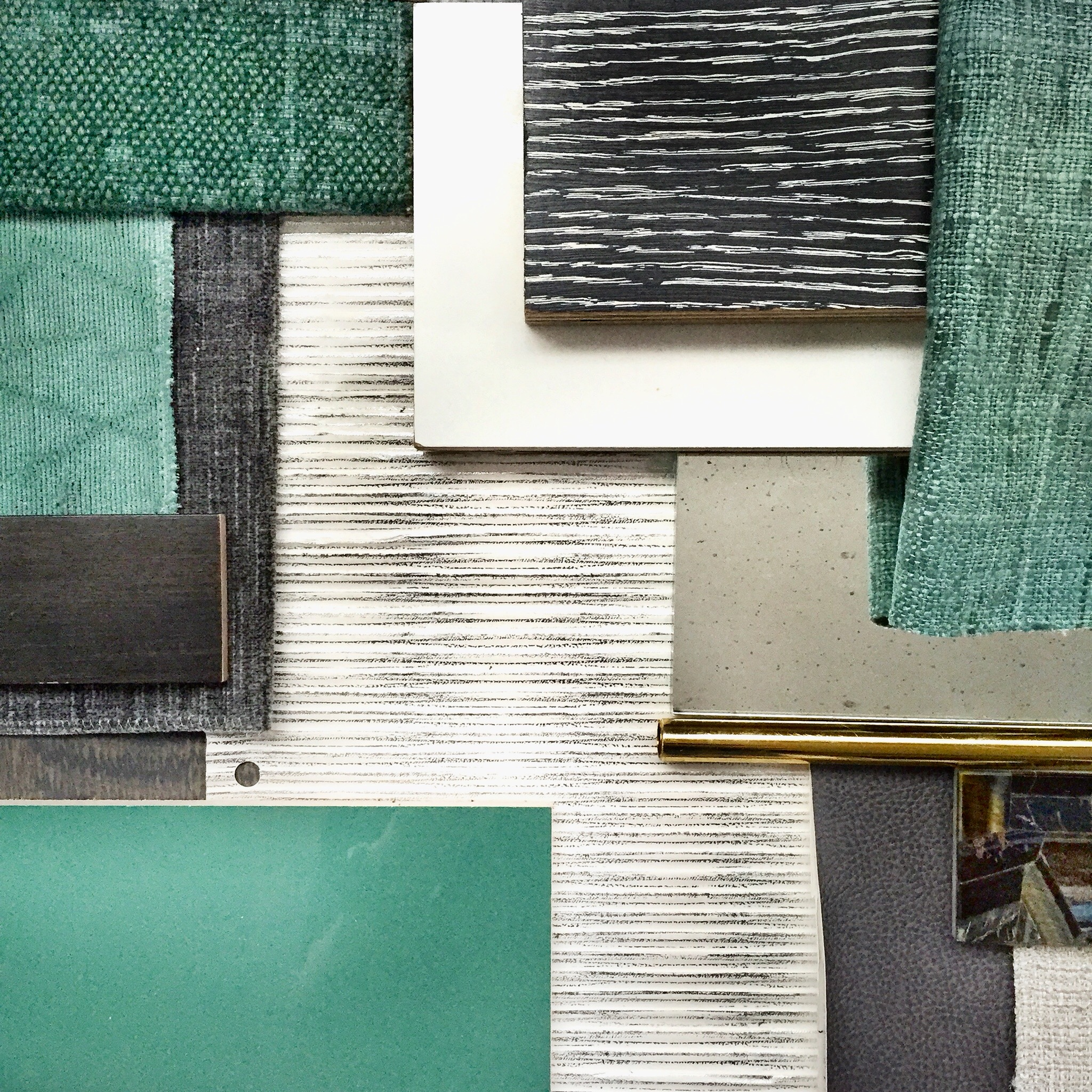 material selects