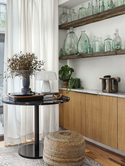 south slope townhouse | brooklyn