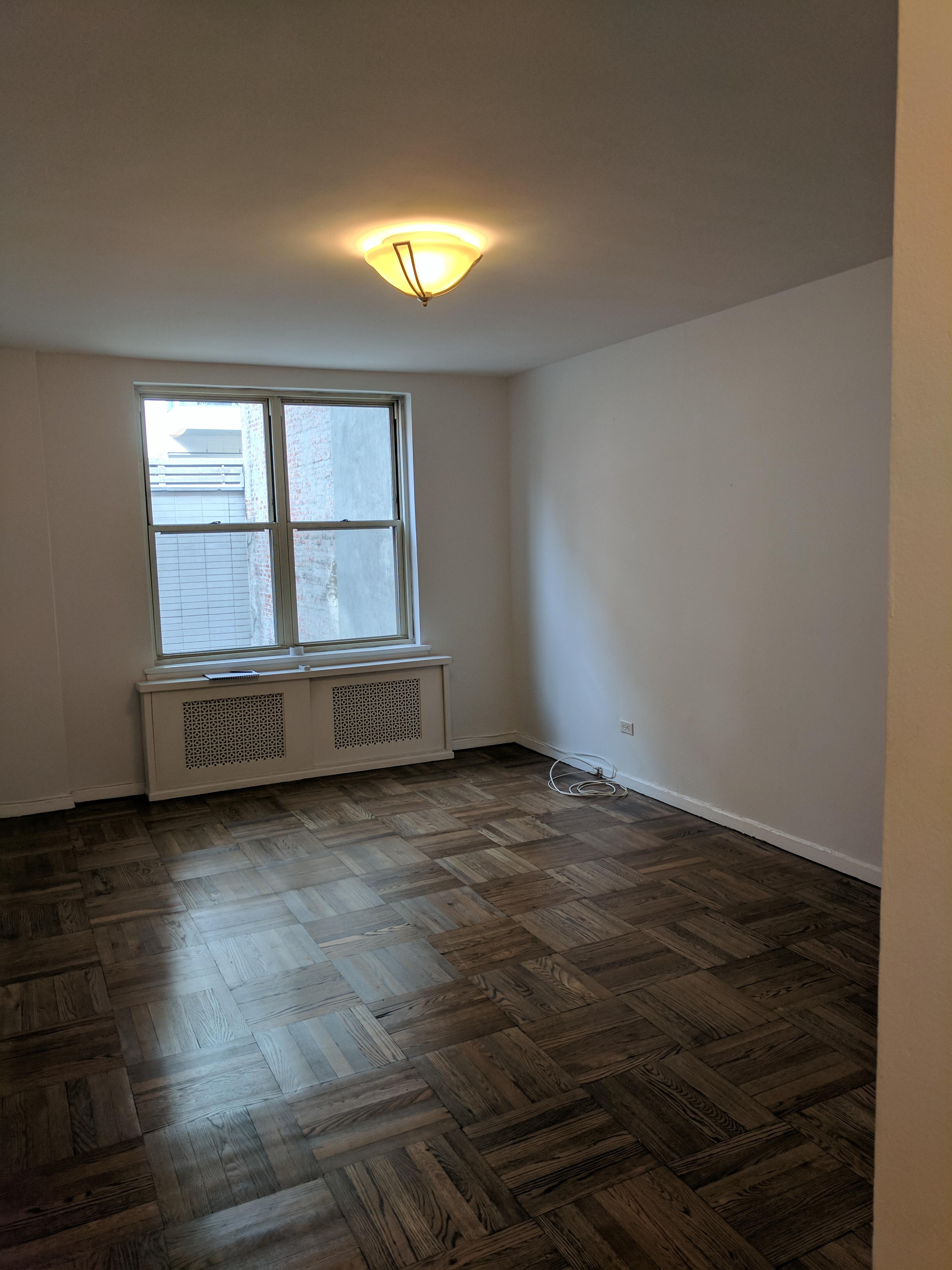 before | main bedroom