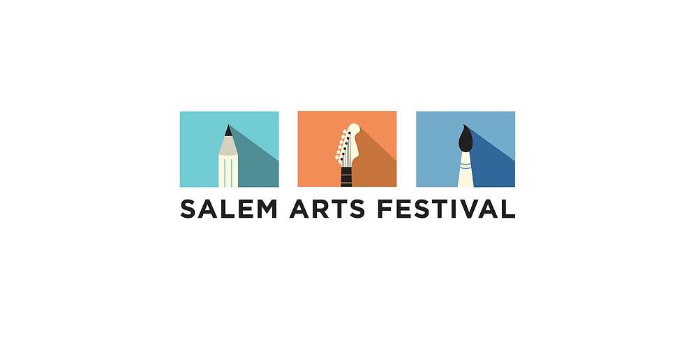 Salem Arts Festival