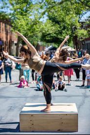 Salem Arts Festival 2019