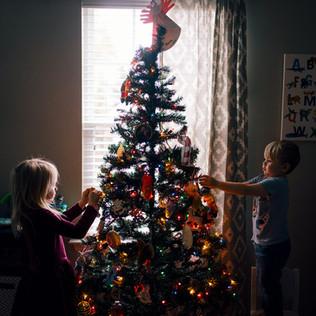Holiday Wish Lists