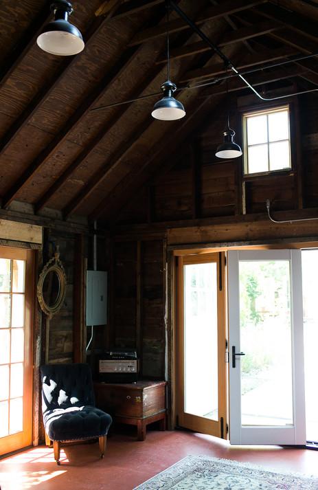 rustic modern mountain modern home desig