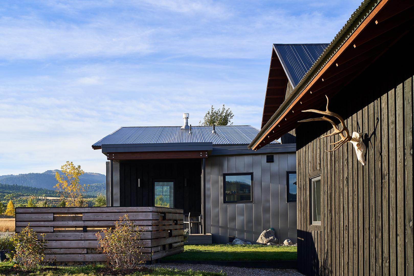 Mountainside Village Residence Energy ef