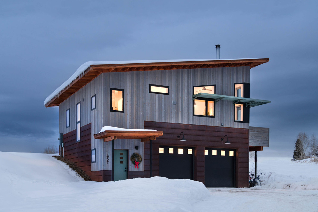 Alta Residence - Hone Architects and Bui