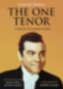The One Tenor - A Salute to Mario Lanza - By Lindsay Perigo