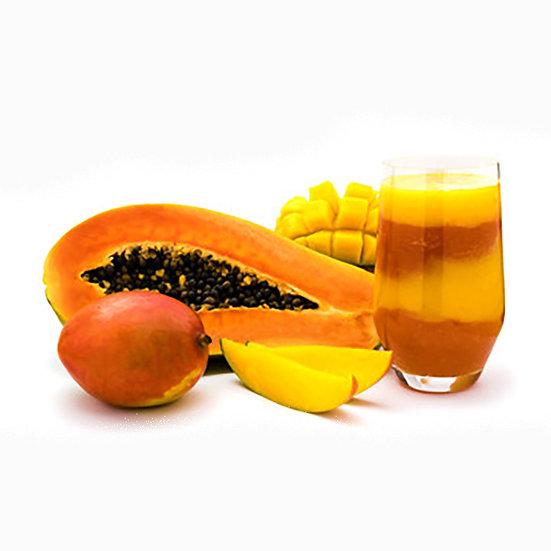 Fragrance | Mangue et papaye