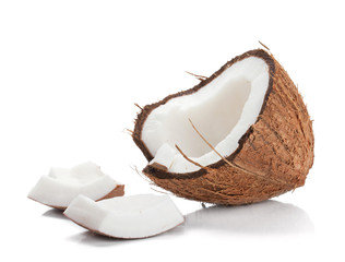 Saveur naturelle   Noix de coco