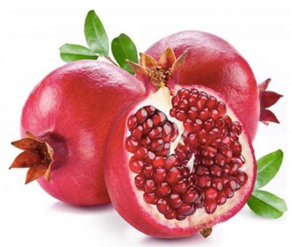 Fragrance | Pomme grenade