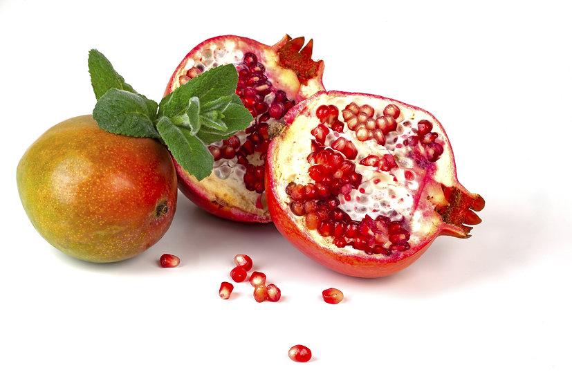 Fragrance | Pomme grenade et mangue