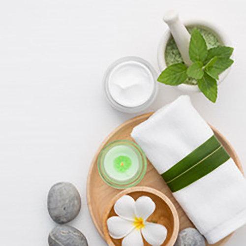 Fragrance | Menthe verte et Eucalyptus