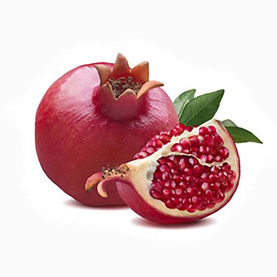 Saveur naturelle   Pomme grenade