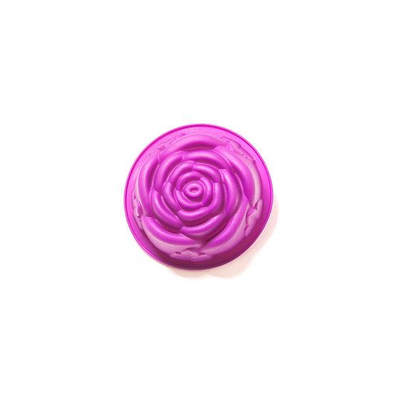 Moule silicone - Rose