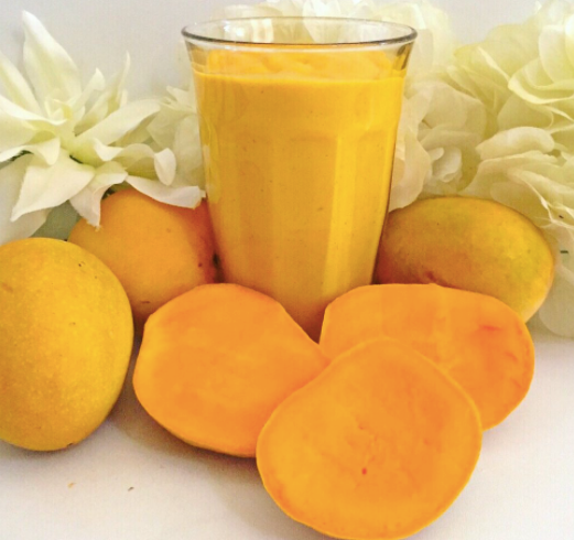 Fragrance | Mangue sucrée