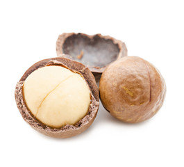 Huile végétale de noix de macadamia