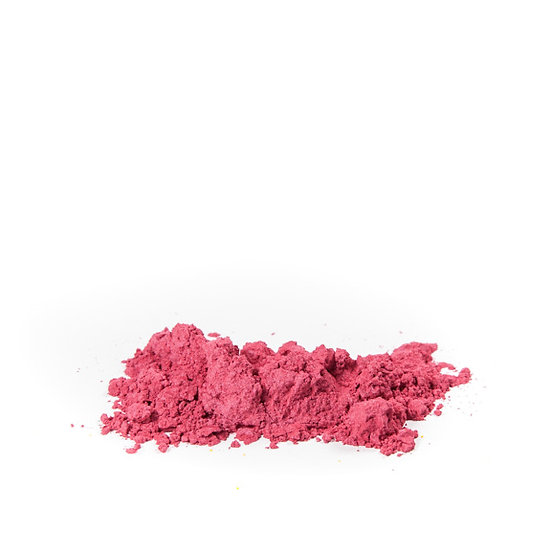 Mica rouge