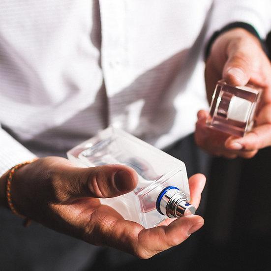 Fragrance |  Homme urbain
