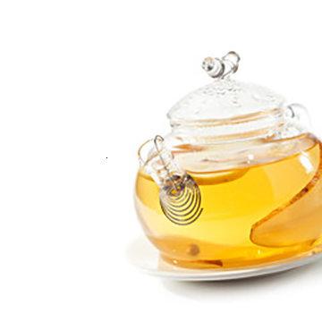 Fragrance | Thé vert et poires
