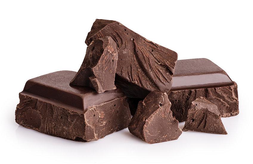 Saveur naturelle | Chocolat