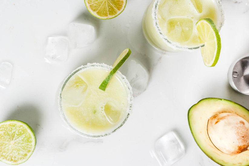Fragrance | Avocat citronné