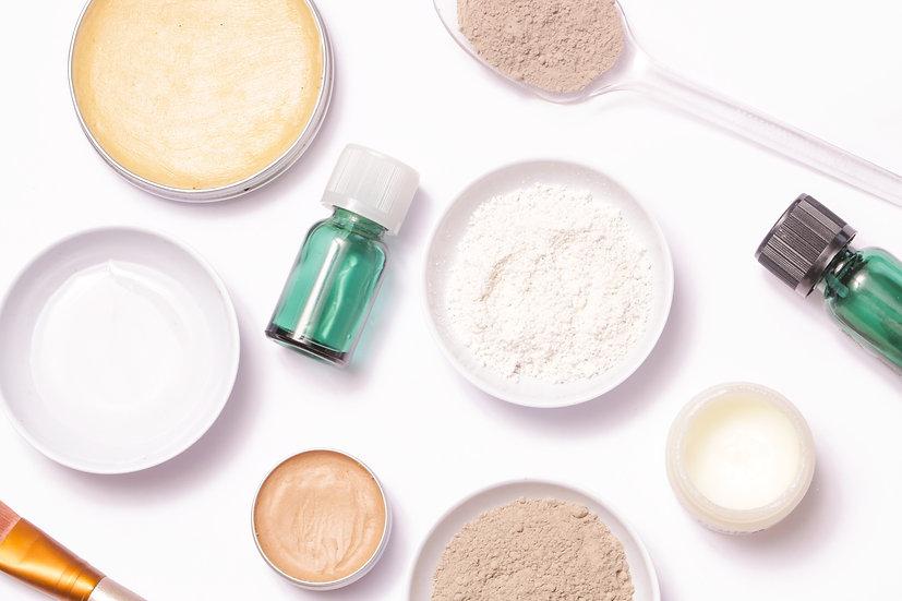 Création de baumes et beurre