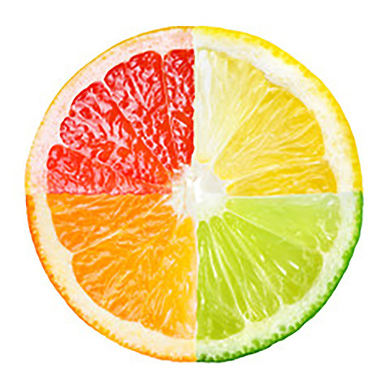 Fragrance | Explosion de fruits