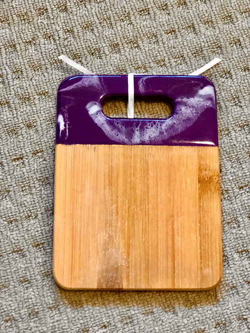 mini chopping board