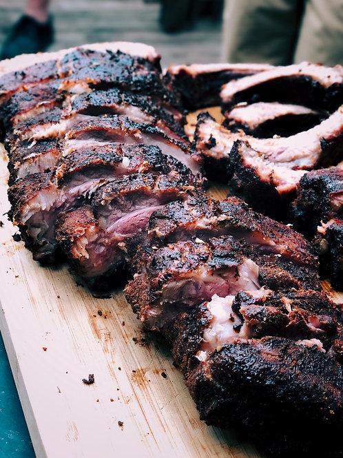 Beef Short Ribs (avg. 1lb/pkg) Priced Per Lb.