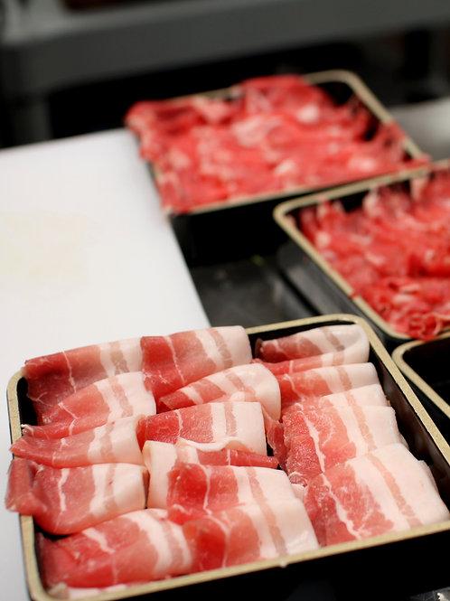 Smoked Bacon - Priced Per Lb.