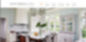 Dove Design Studio homepage by Kara Tomko