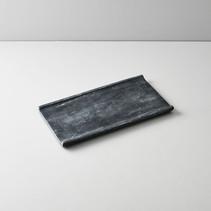 Black Marble Tray