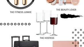 HOLIDAY GIFT GUIDE (FOR EVERY TYPE OF WOMAN IN YOUR LIFE)