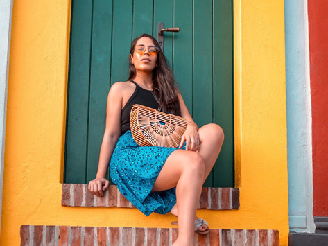 WHAT TO WEAR AND EAT WHILE IN SAN JUAN, PUERTO RICO