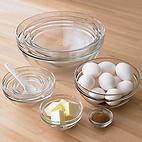 Duralex Glass Bowls, Set of 10.png