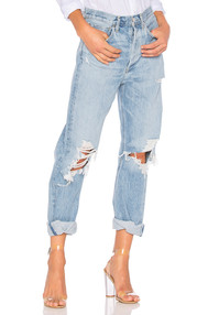 90s Mid Rise Loose Fit AGOLDE