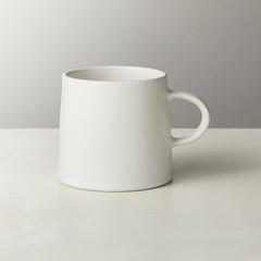 VALLEY MATTE WHITE ESPRESSO CUP