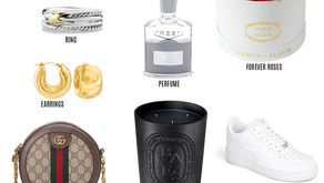 HIS & HER - VALENTINE'S DAY GIFT GUIDE
