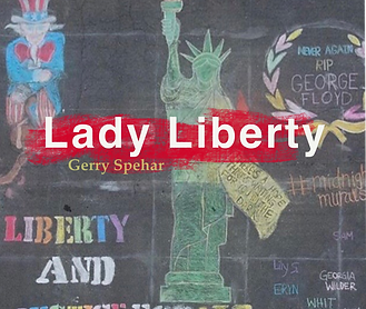 Lady Liberty CD