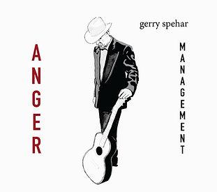 Anger Management CD
