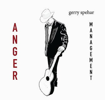 Anger Management CD