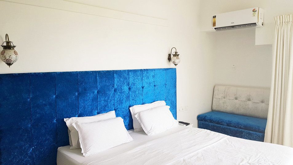 fully furnished serviced apartment elect