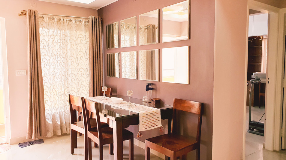 2bhk luxury apartment close to majestic
