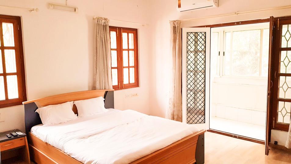 airbnb koramangala coliving koramangala