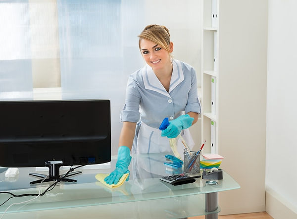 Best Office Cleaners Nottingham